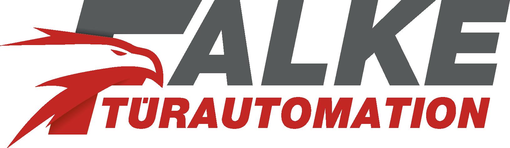 Falke Türautomation - Logo
